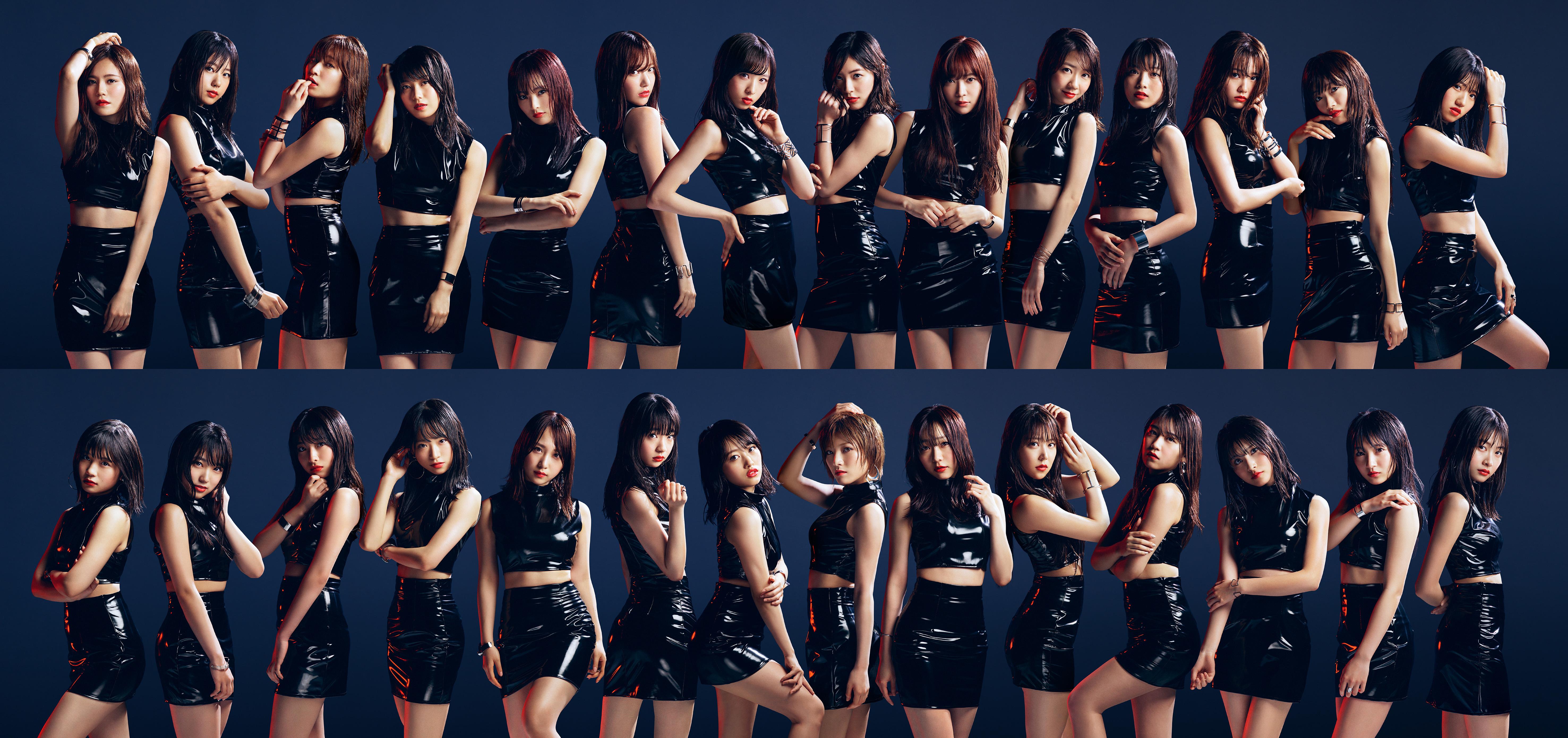 2579d85a4cd256 AKB48、小栗有以が初センターを務める「Teacher Teacher」のMV解禁 | OKMusic