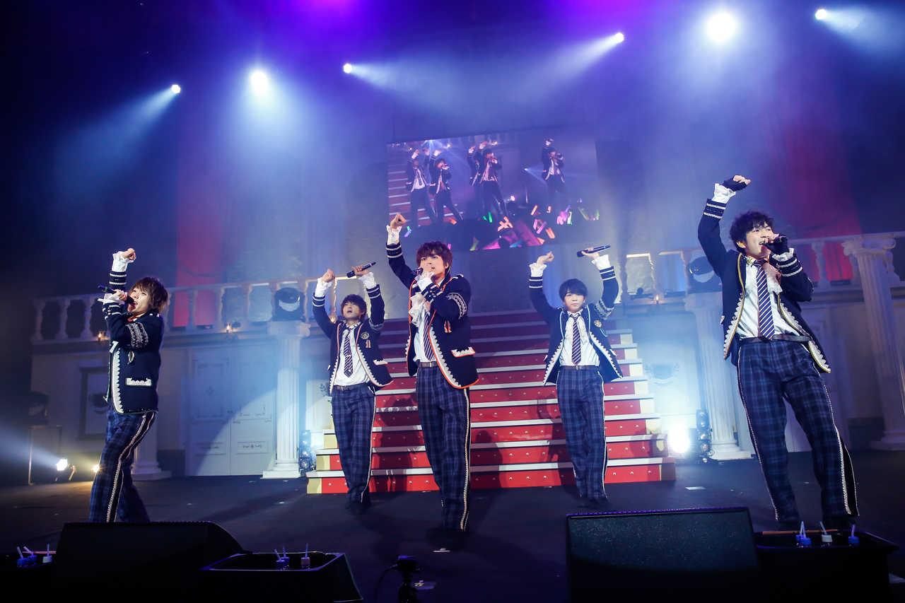 5月12日(土)@埼玉・大宮ソニックシティ 大ホール Photo by 笹森 健一