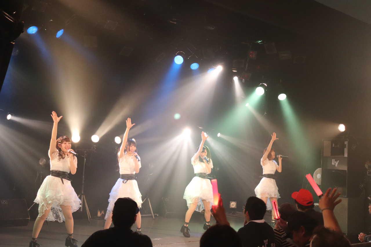 UtaTen Presents ココだけメール・フェスWestJapan、大雨の天気に負けず大盛況のうちに感動のフィナーレ!