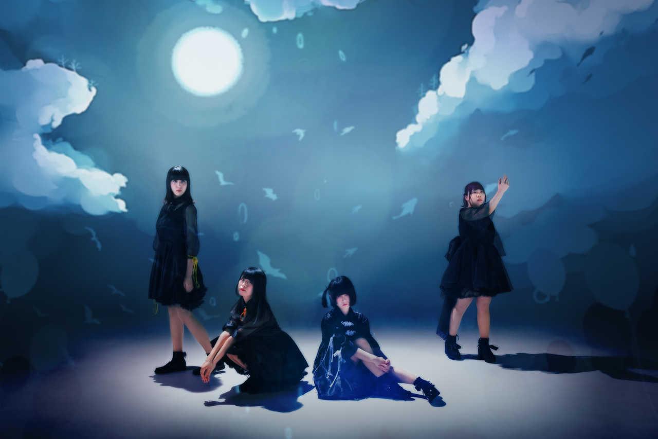 さっきの女の子、PV公開記念東名阪ツアー開催中。名古屋ライブからツアーファイナルへ