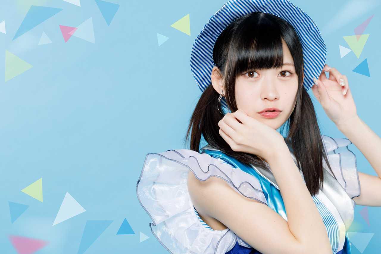 TIF2018出演の単独戦闘型アイドル「空野青空」4枚目のシングルが6月20日に発売!