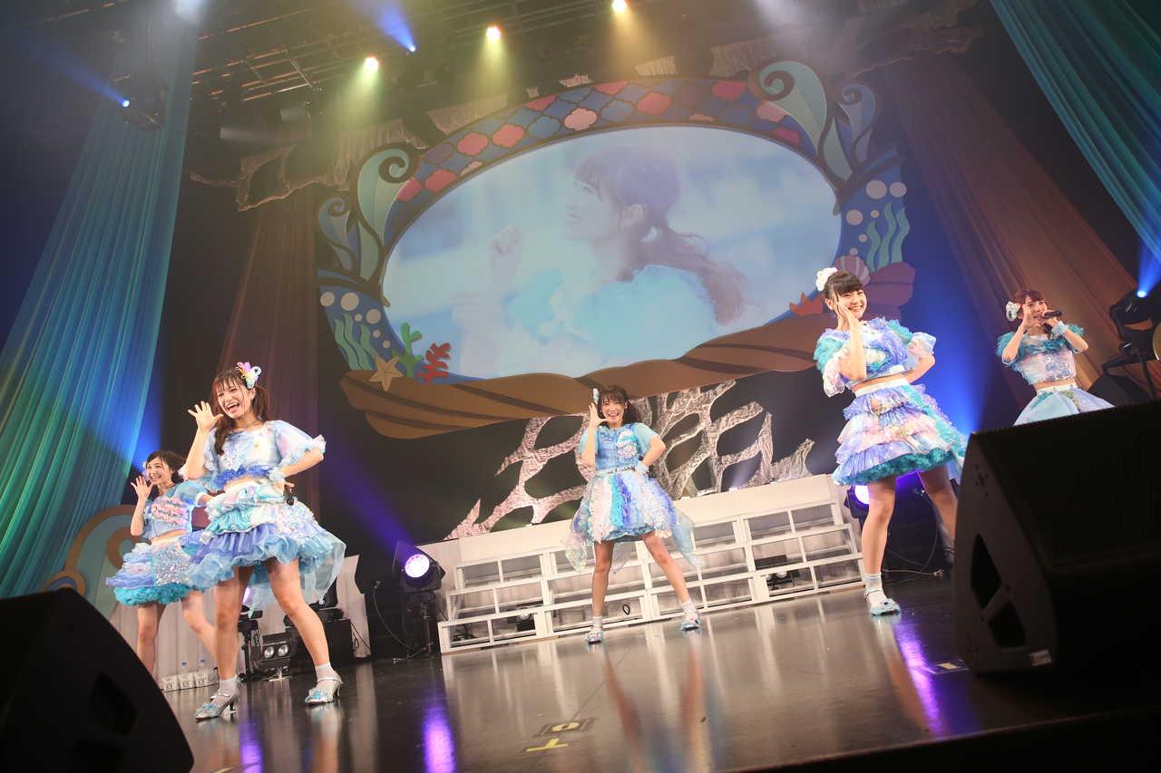 6月9日(土)@東京・EX THEATER ROPPONGI