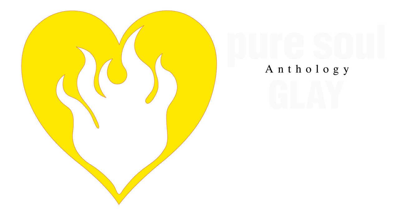 アルバム『pure soul Anthology』