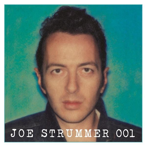 アルバム『JOE STRUMMER 001』
