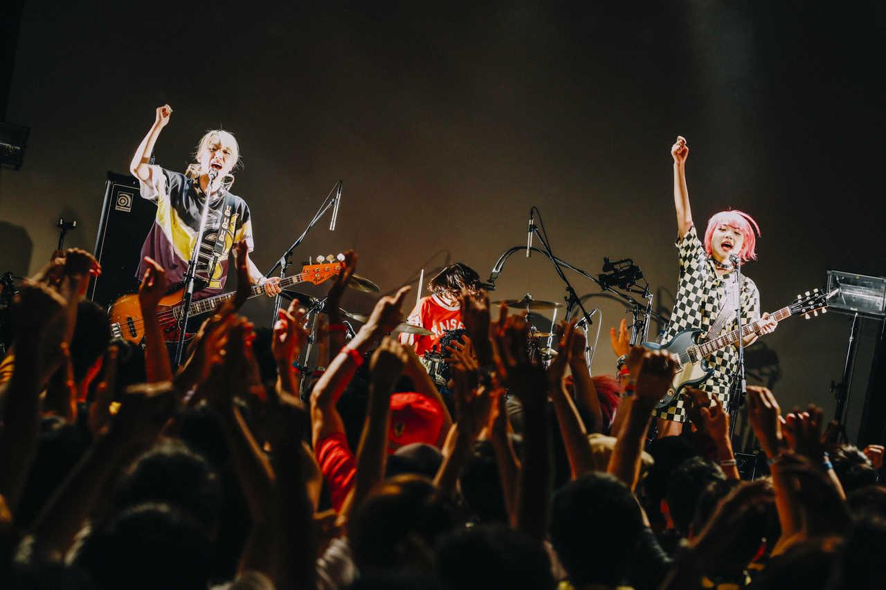 7月5日(木)@東京・渋谷WWW X