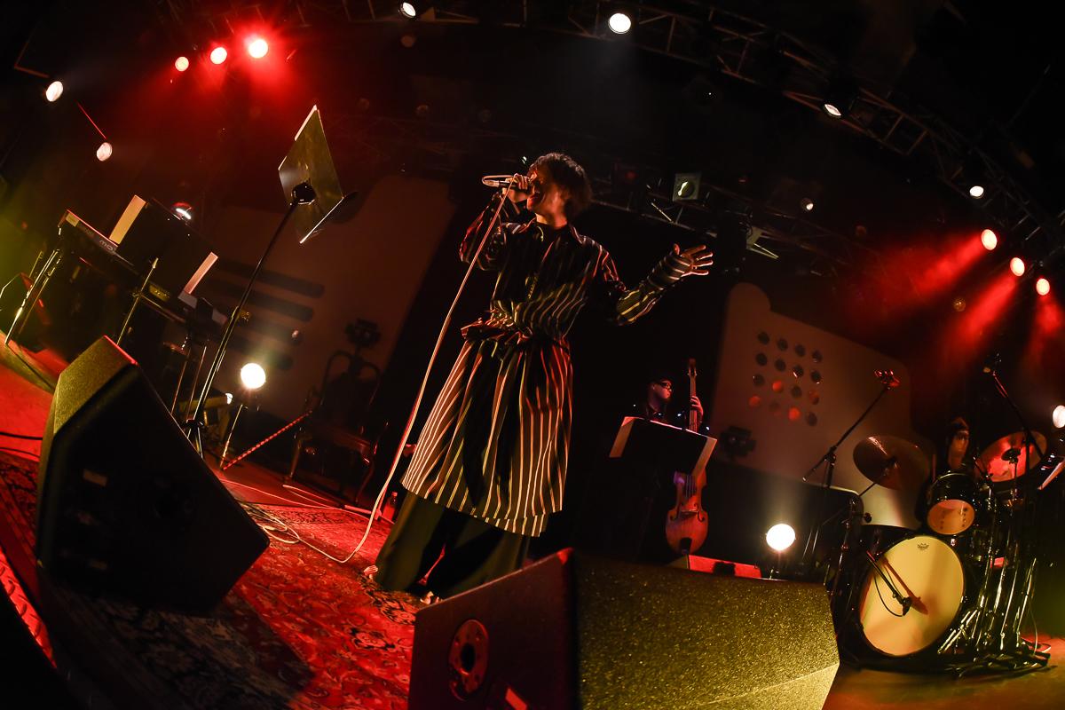 7月6日@渋谷duo MUSIC EXCHANGE