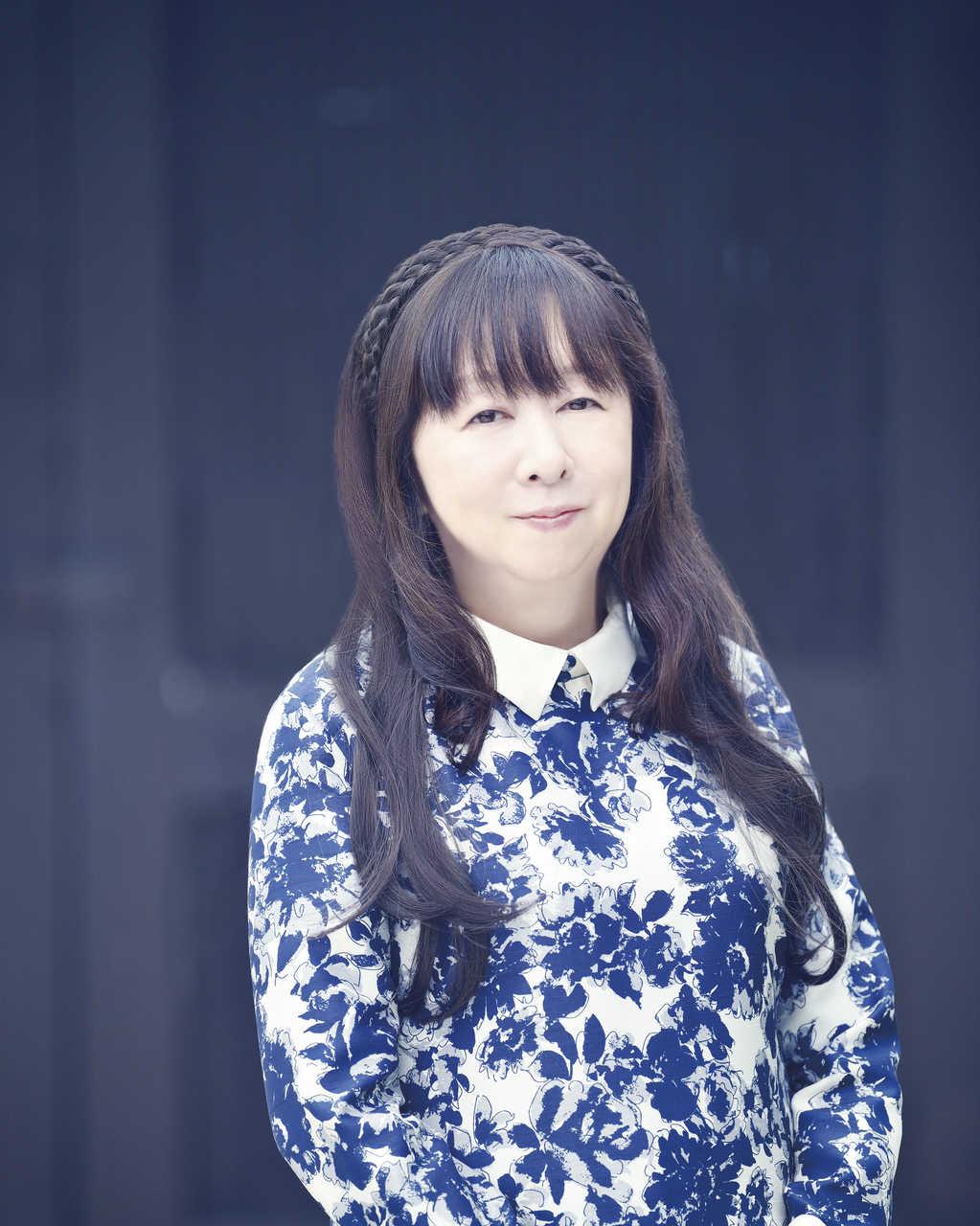谷山浩子 ライブアルバム『谷山浩子コンサート ~デビュー45周年大収穫祭~』の発売が決定!ジャケ写公開。