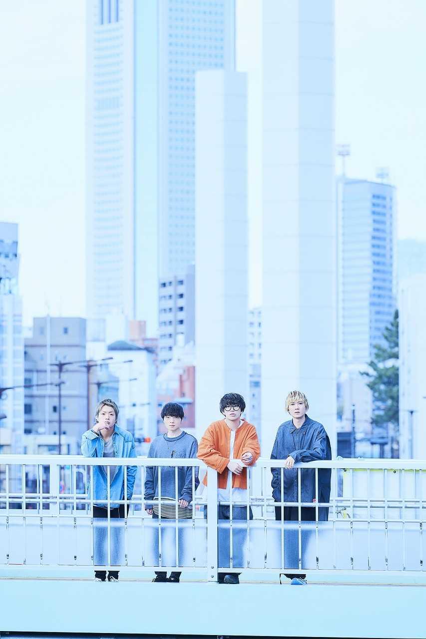 BLUE ENCOUNT、金曜深夜放送中の音楽情報番組「音流~ONRYU~」の新コーナー「酒場サーキット」が誕生!
