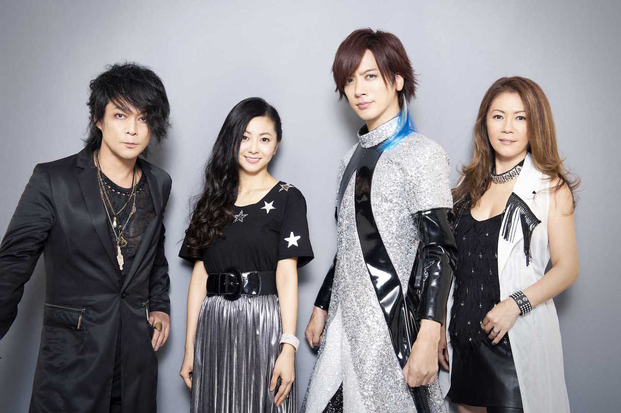 DAIGO ソロデビュー15周年公演は前代未聞の8変化!? 7/21 中野サンプラザ公演レポート!