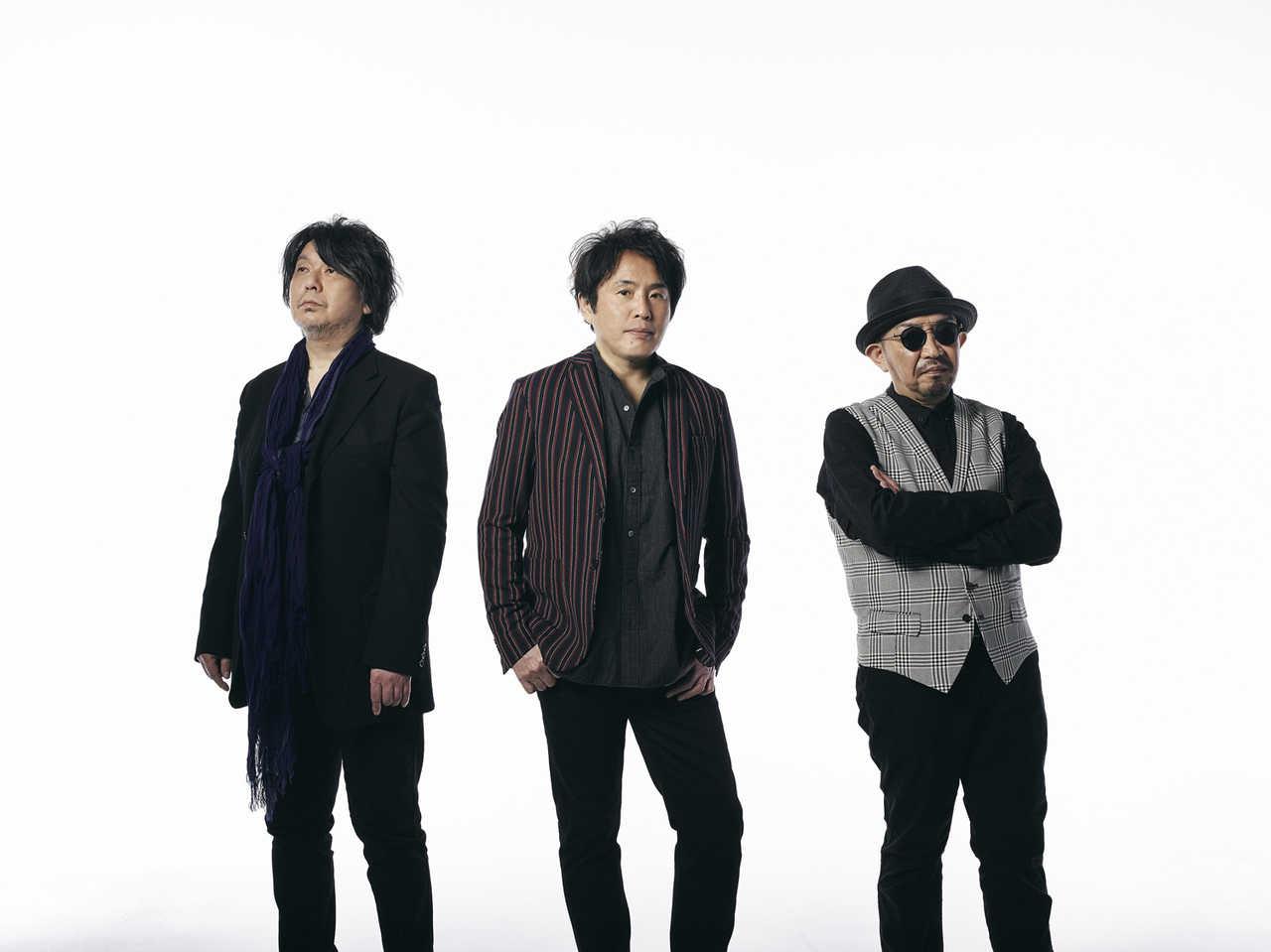 SING LIKE TALKING 30周年ライブのチケット発売スタート!