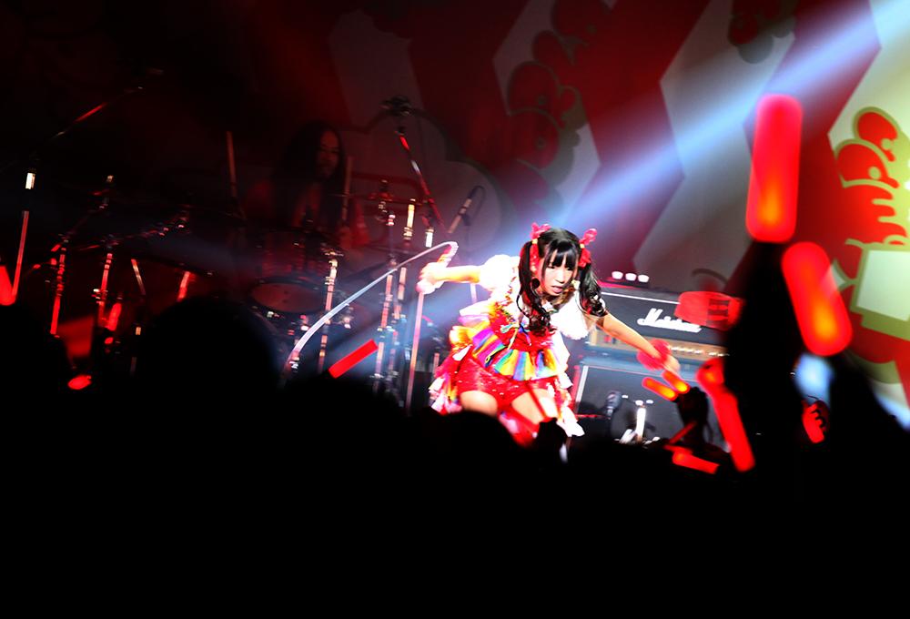 1月4日@Zepp Diver City TOKYO