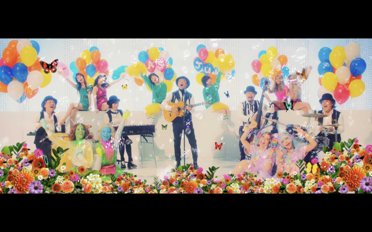 「壮年JUMP」MV