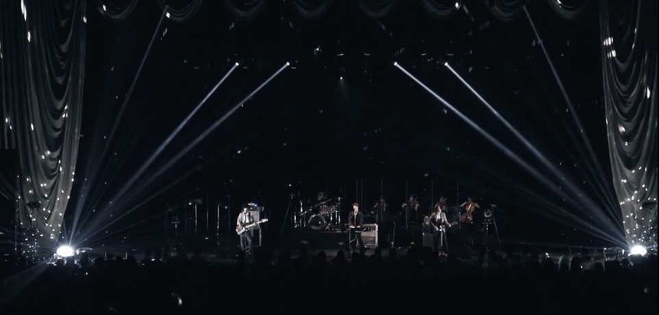 """シングル「歓びの陽」初回限定盤特典DVD『Sinfonia """"Chronicle"""" #1 ~前篇~』"""