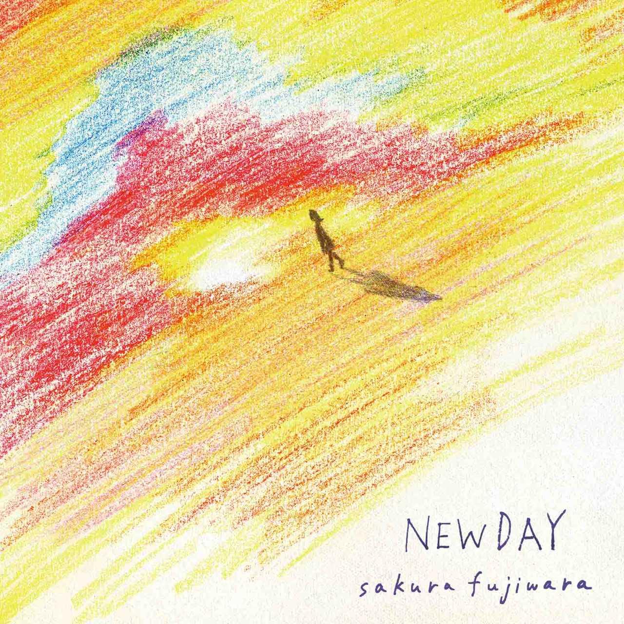 配信楽曲「NEW DAY」