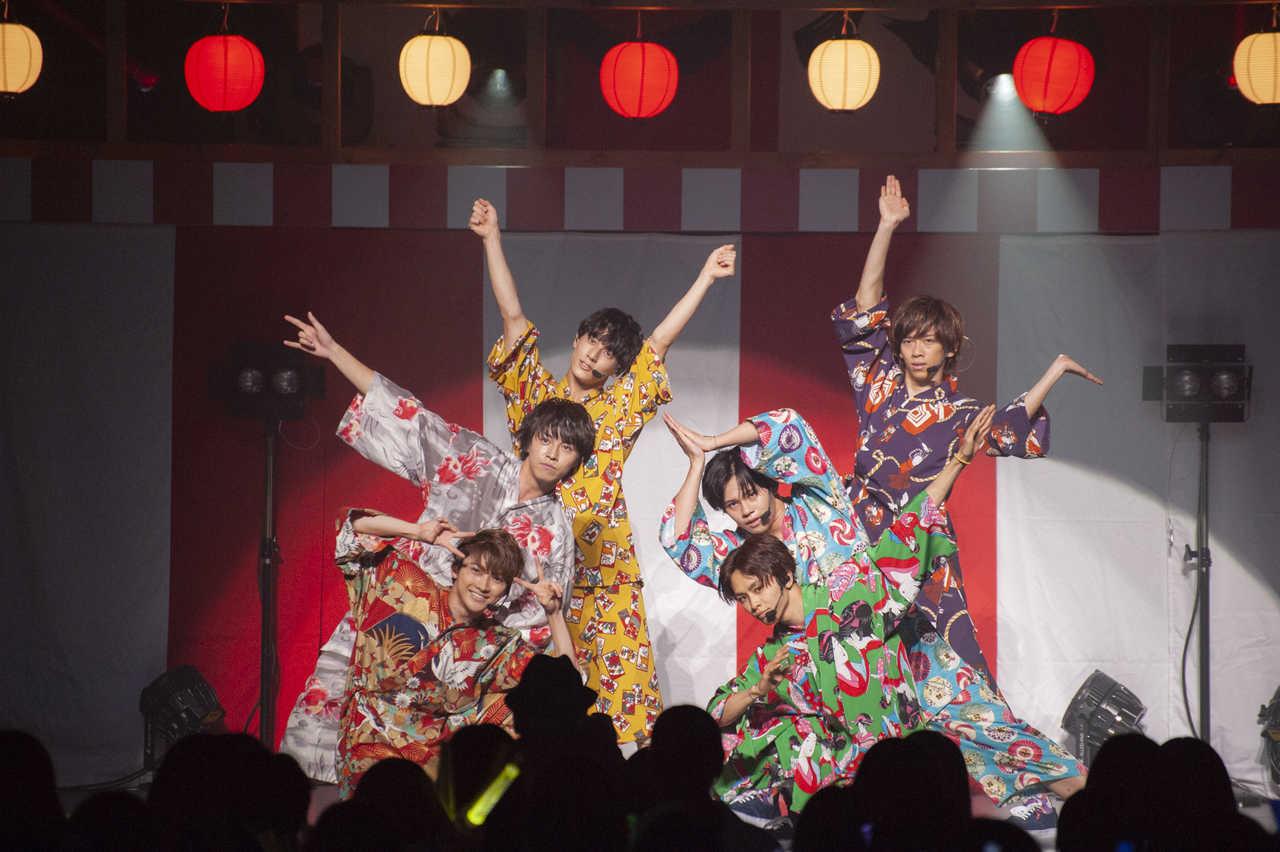 2018年8月8日 at 東京国際フォーラム ホールA