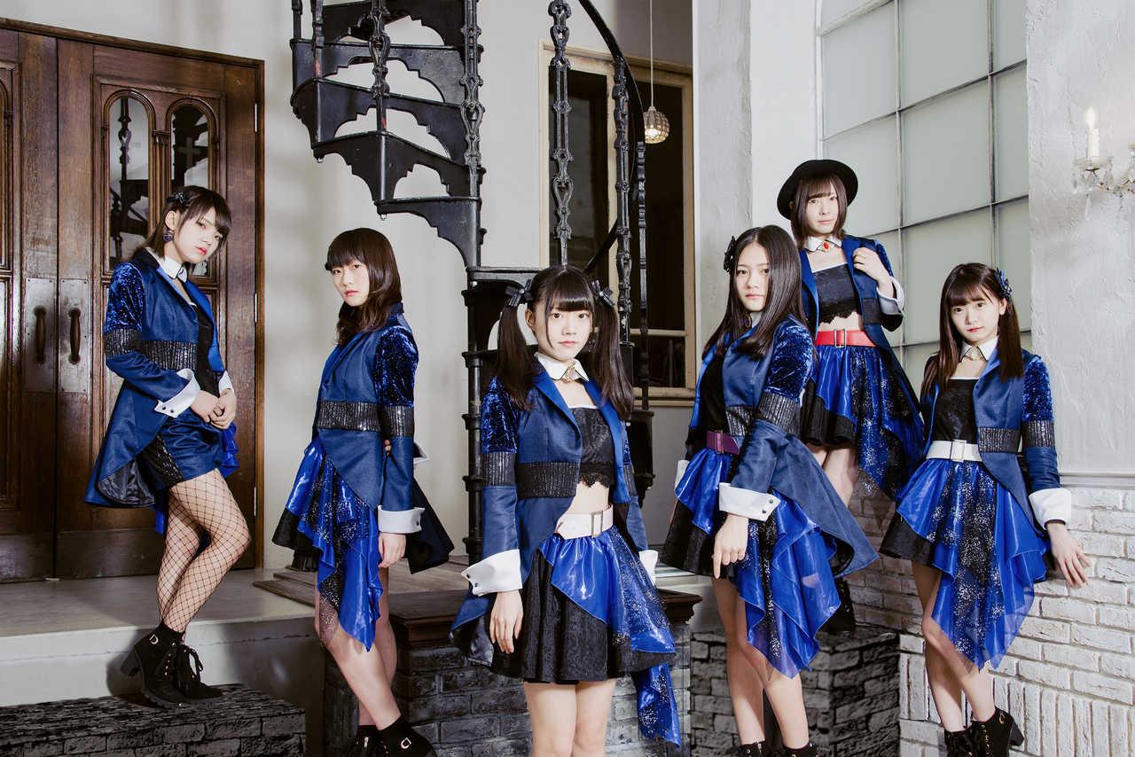 きゃわふるTORNADO、8月13日に「トビキリナミダ」をリリース!リリース連動キャンペーンにも注目!
