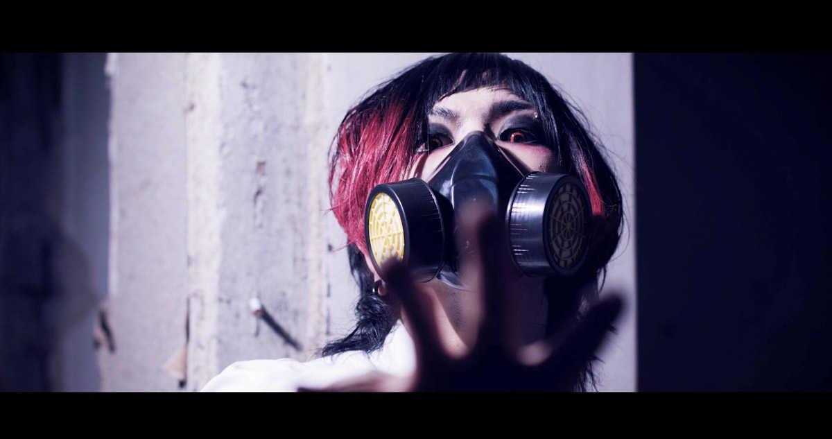 「Venom Shock」MV