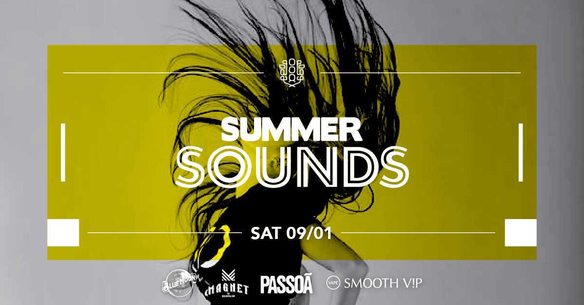 『Summer Sounds VOL.27』