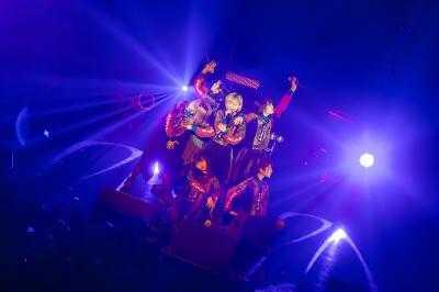 フリーイベント『TOKYO BiSH SHiNE4』