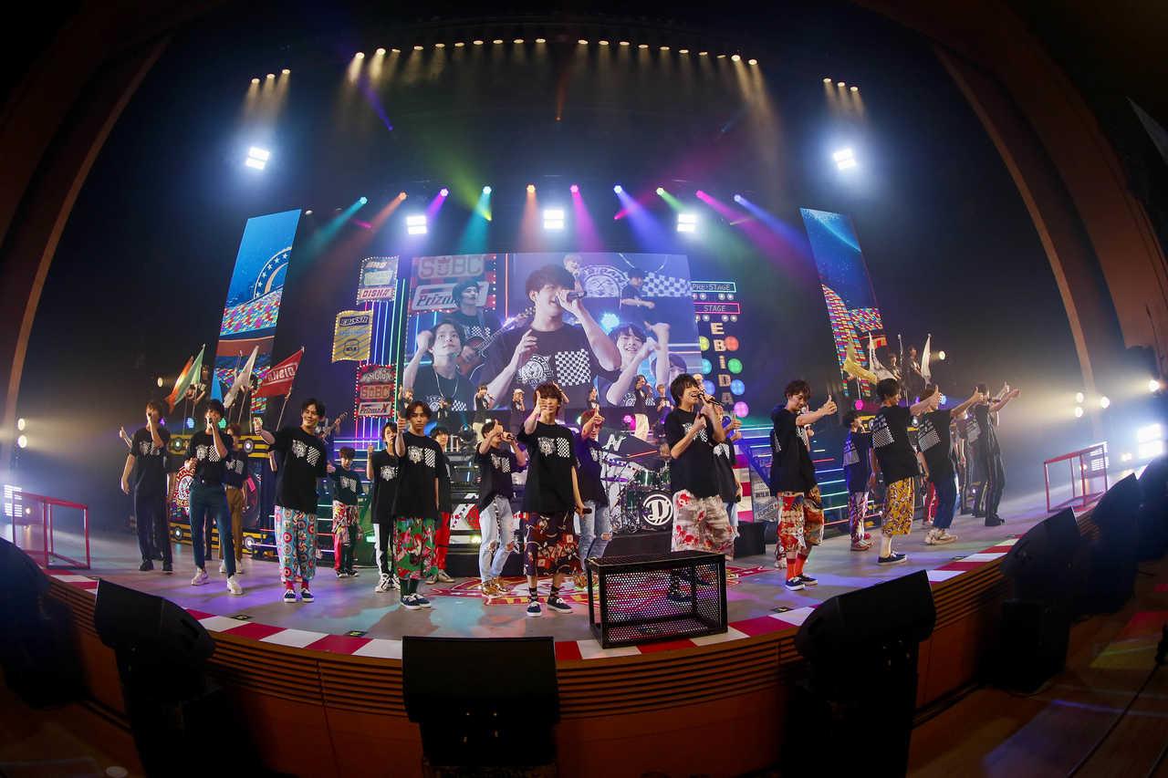2018年8月28日 at 東京国際フォーラム ホールA