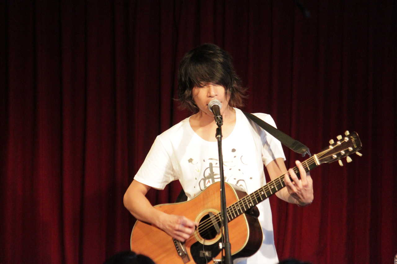 9月15日(土)@渋谷7thFloor