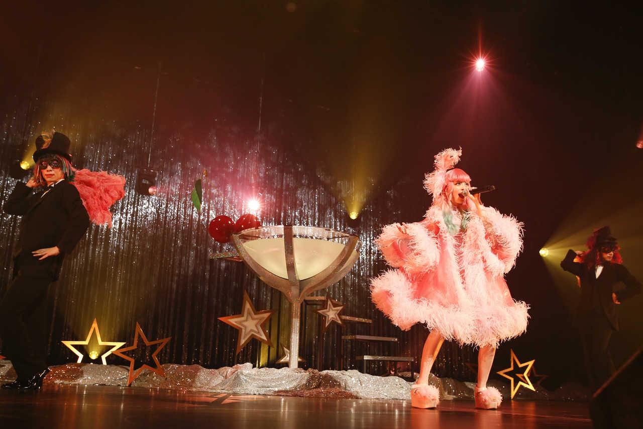 9月21日(金) @埼玉・和光市民文化センター サンアゼリア 大ホール photo by Aki Ishii