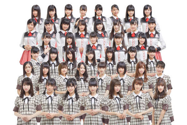 NGT48 インタビュー】NGT48のイ...