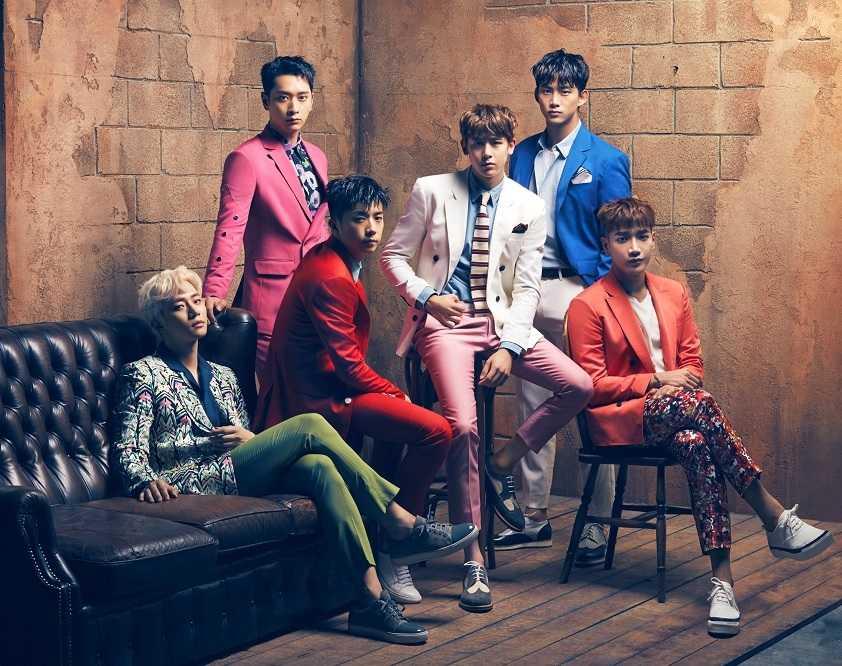 2PM ファンと10年想い出を総括した「2PM AWARDS」投票結果発表&セレクションアルバム配信限定リリース!