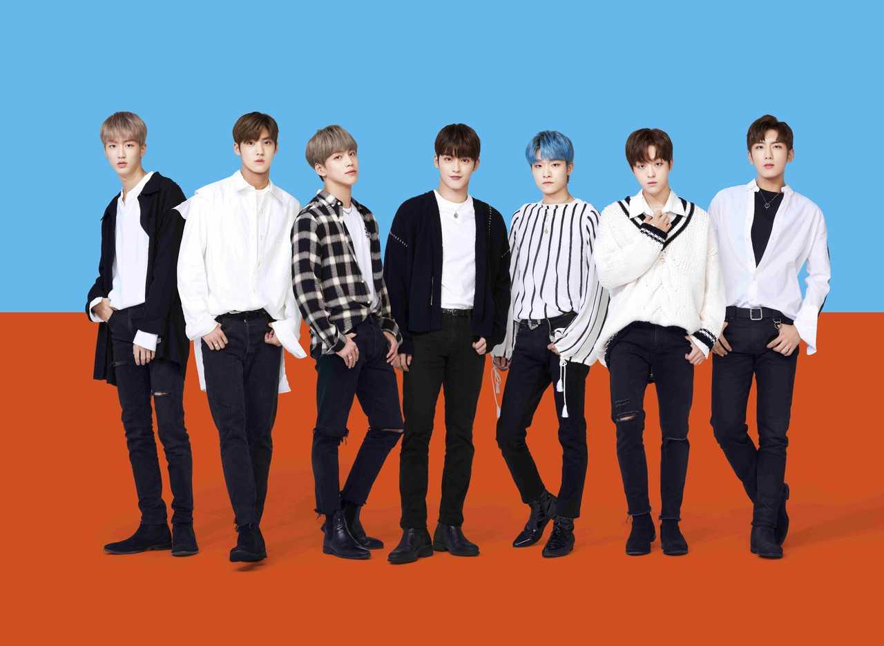 K-POP R&Bボーイズグループ MYTEEN 日本デビューシングルMV公開!