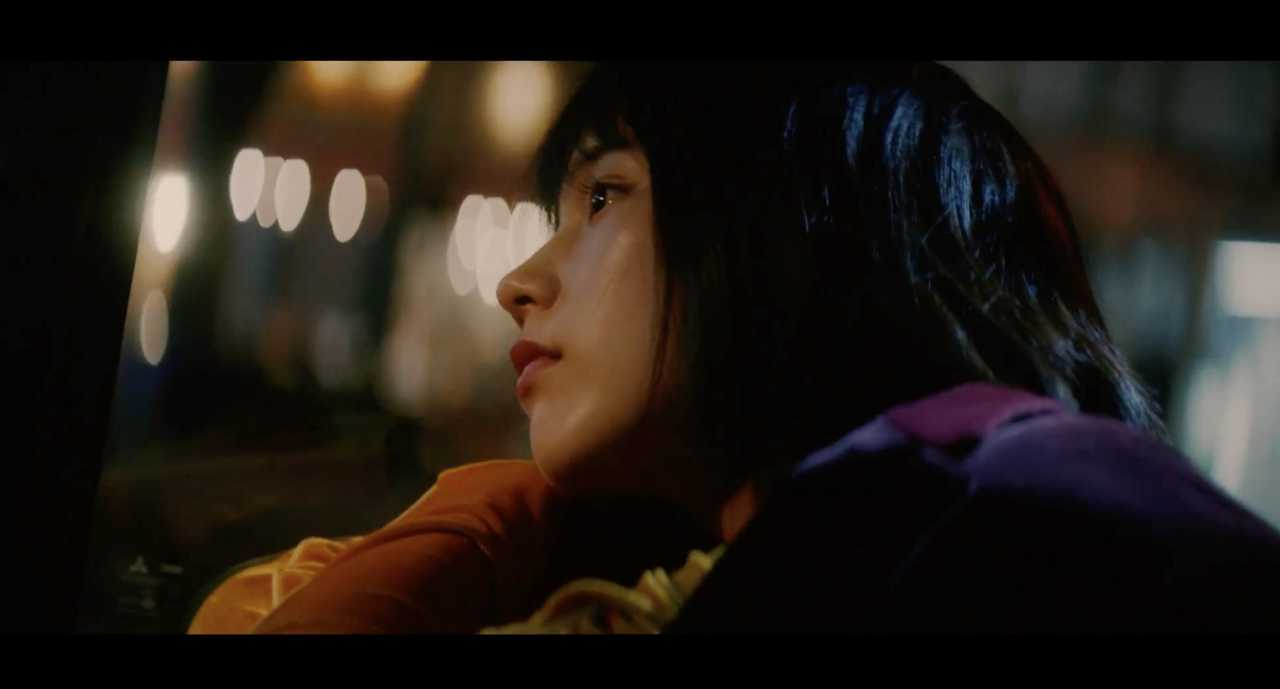 「WHAT A BEAUTIFUL NIGHT」MV