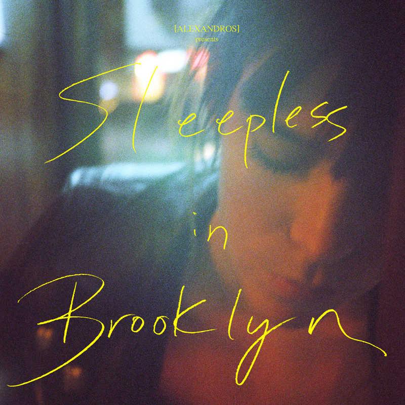 アルバム『Sleepless in Brooklyn』【通常盤】(CD)