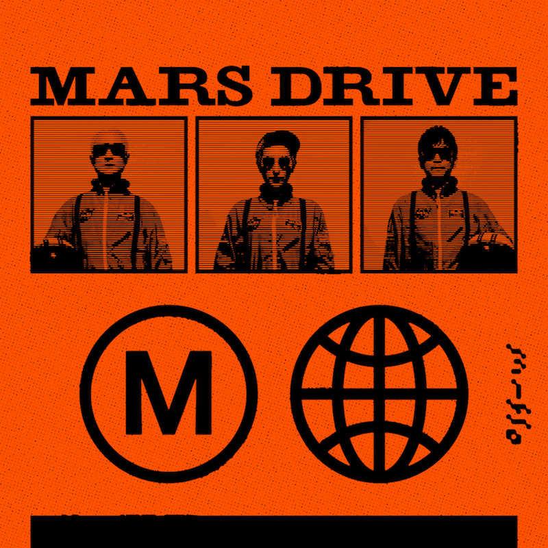 m-flo 「MARS DRIVE」がSpotify公式による全世界で話題の30曲のプレイリストに選出!