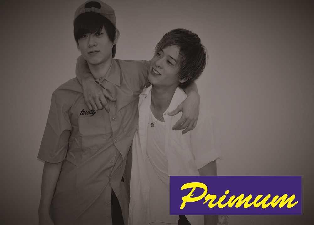 ラテン語で1番を意味する双子のメンズアイドル「Primum」がデビュー!