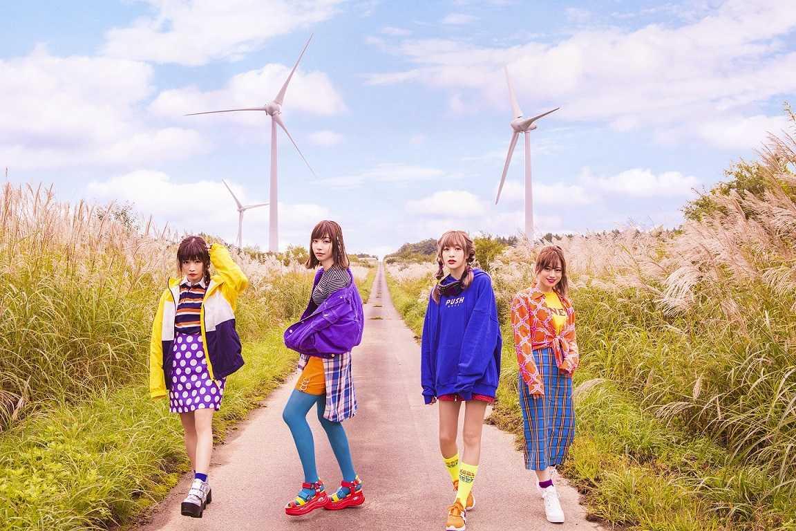 SILENT SIREN、最新ライブ映像作品がオリコン初登場3位!オモシロ企画で学園祭ツアーサーキット中!!