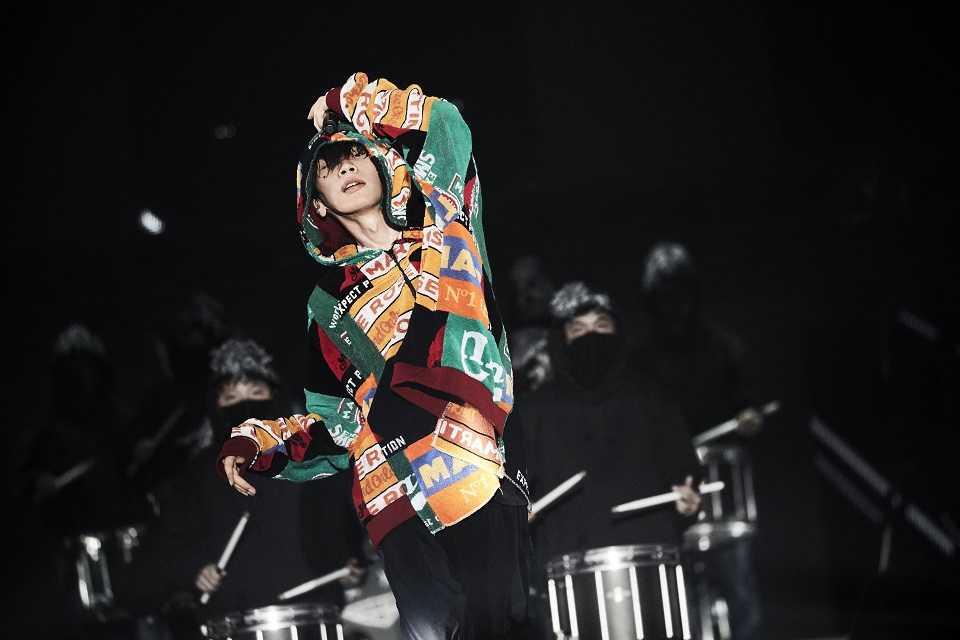 10月27日(土)@幕張メッセ photo by 鳥居洋介 / yosuke torii