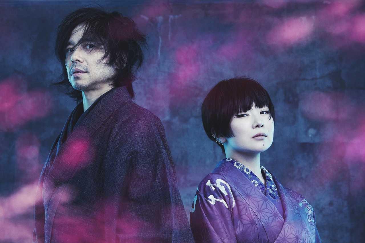 椎名林檎、Mステで宮本浩次との新曲「獣ゆく細道」をテレビ初披露!