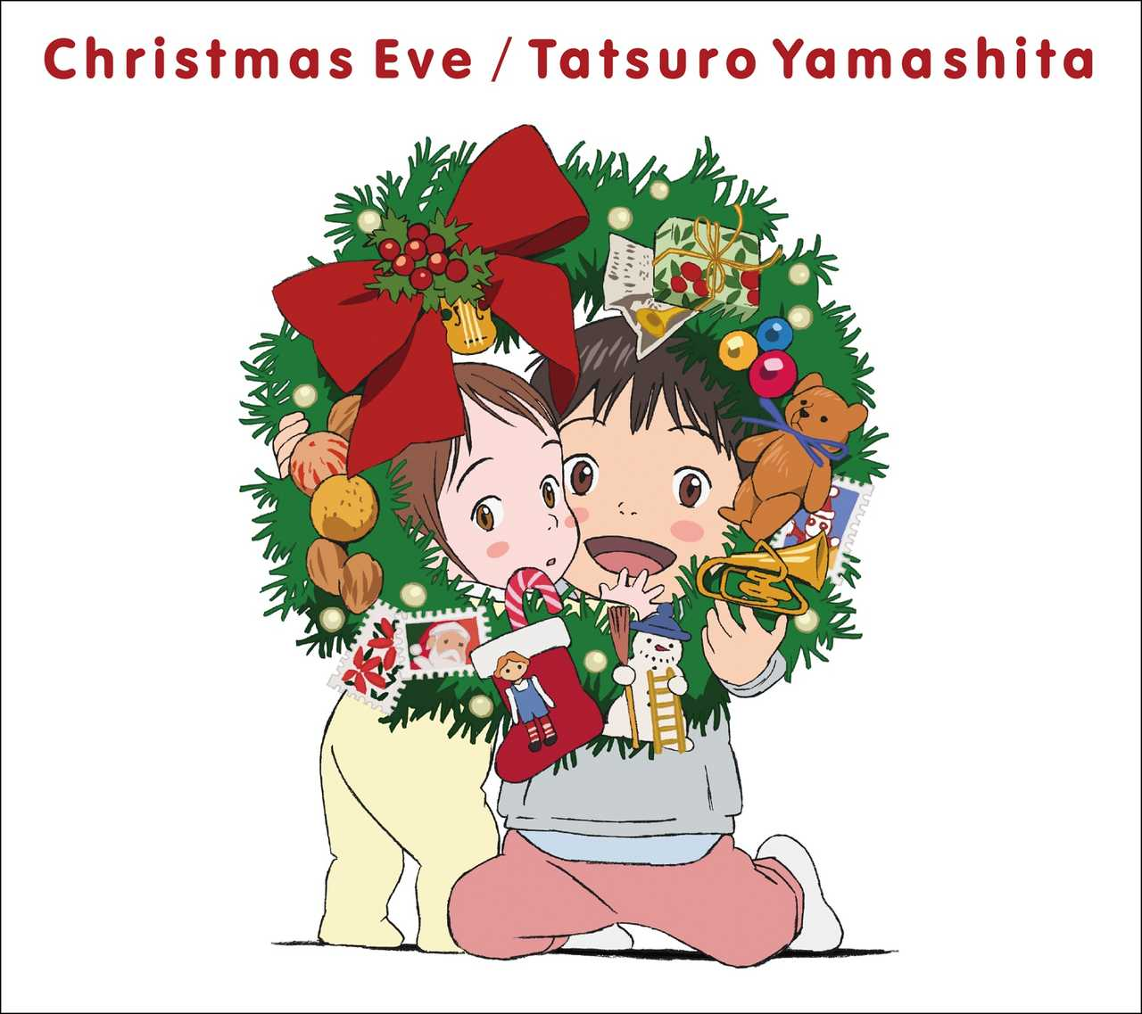 2018 クリスマス・スペシャル・パッケージ『クリスマス・イブ』