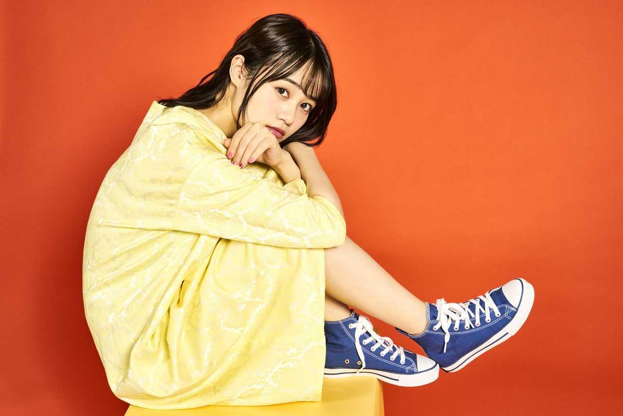 伊藤美来、来年1月放送開始のアニメ「上野さんは不器用」のオープニング主題歌に「閃きハートビート」が決定!