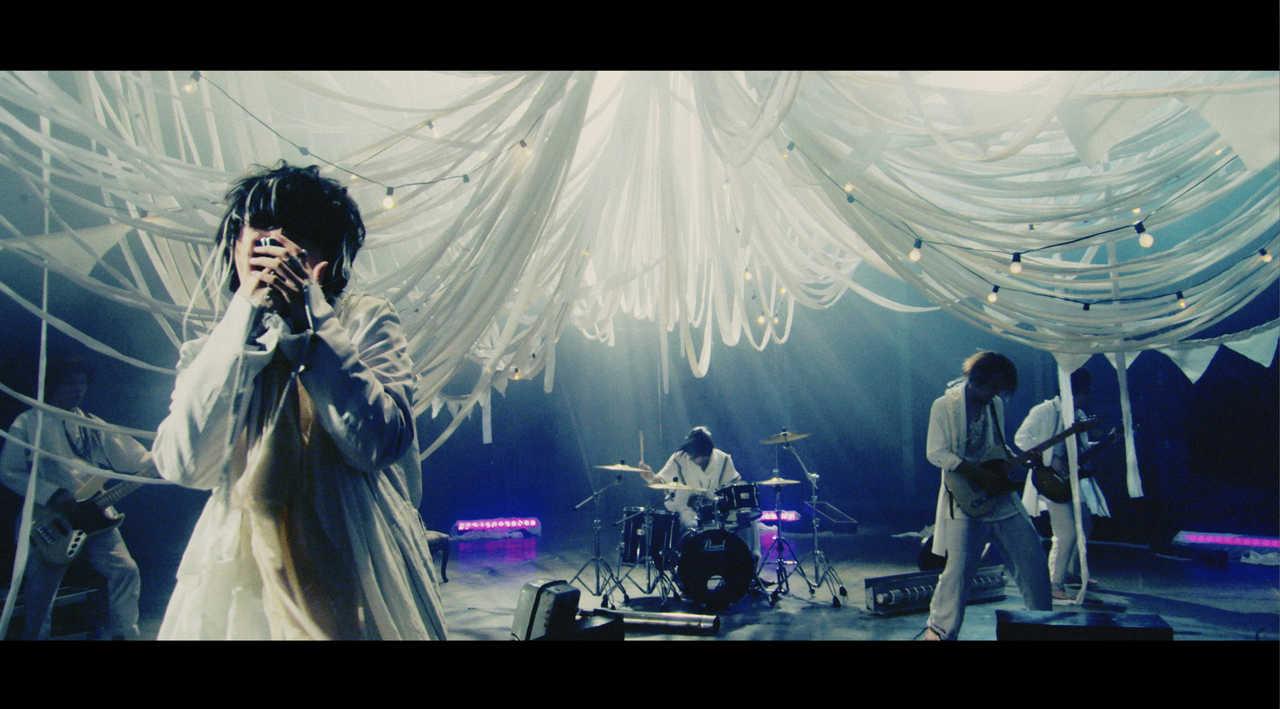 「銀の祈誓」MV