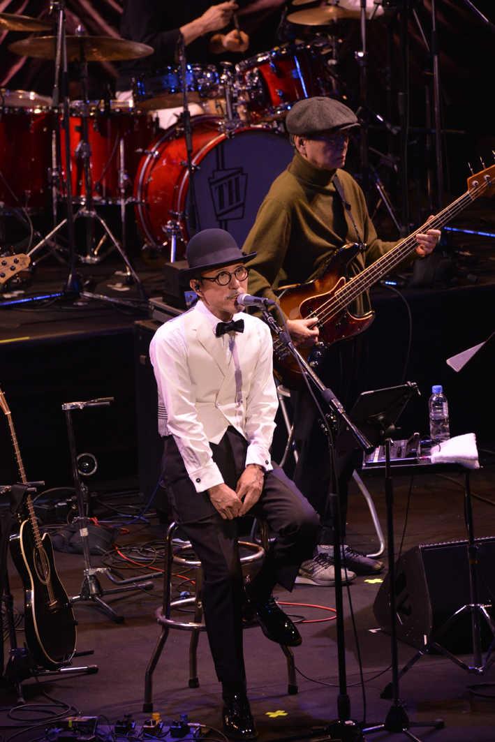 11月24日(土)@東京国際フォーラム・ホールC photo by 三浦憲治/TEAM LIGHTSOME