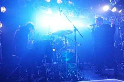 11月27日@長崎DRUM Be-7