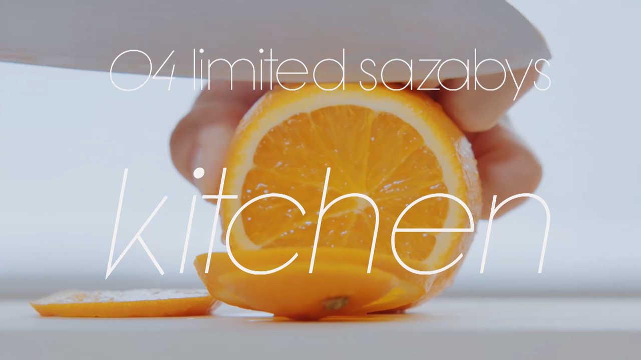「Kitchen」MV