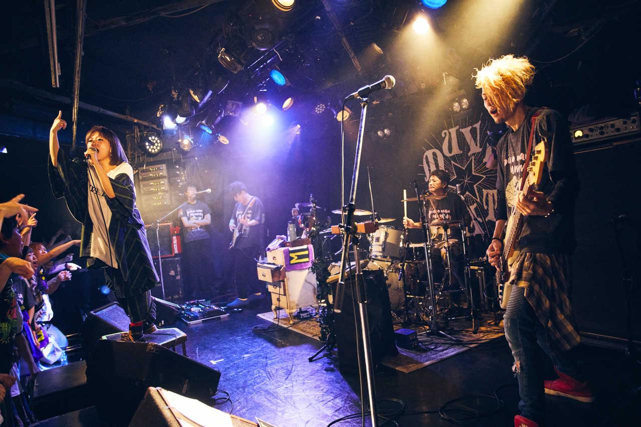 11月23日@東京・渋谷eggman