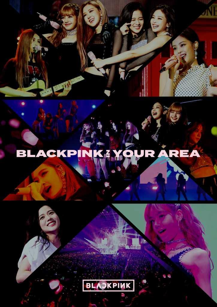BLACKPINK 海外女性グループ初の京セラドーム公演! 初のフルALもリリース‼