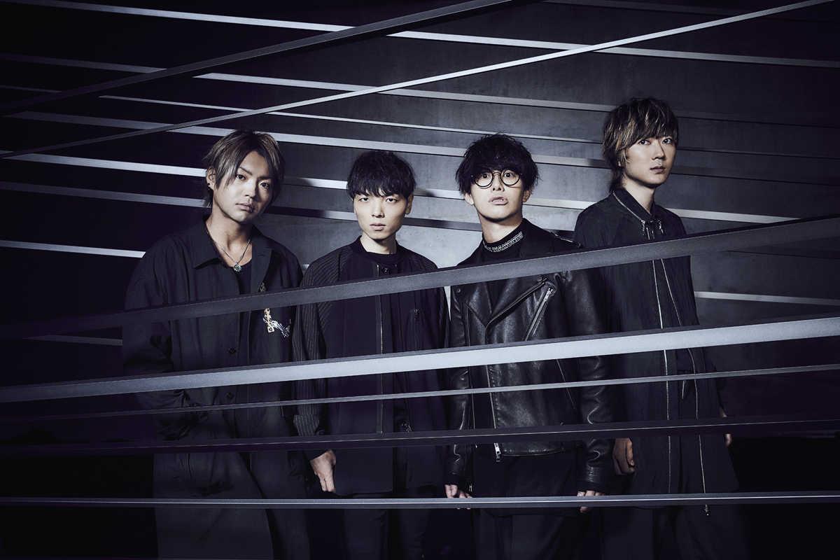 BLUE ENCOUNT、初のホールツアーを東名阪熊にて開催決定!