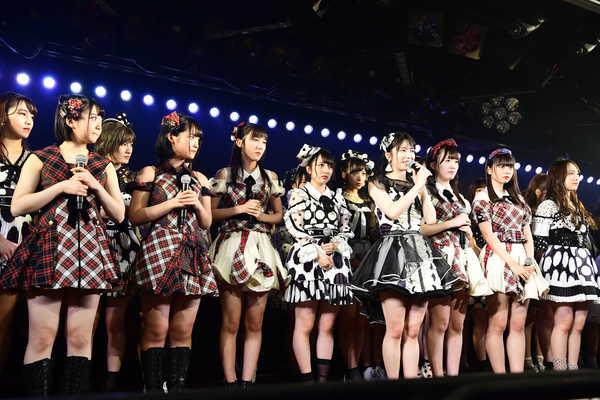 AKB48劇場13周年特別記念公演」全57曲を披露!コンサート発表、次期総 ...
