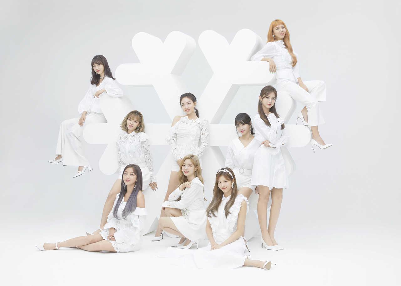 TWICE、ミュージックステーションで「What is Love?」の日本語Ver.を初披露!!
