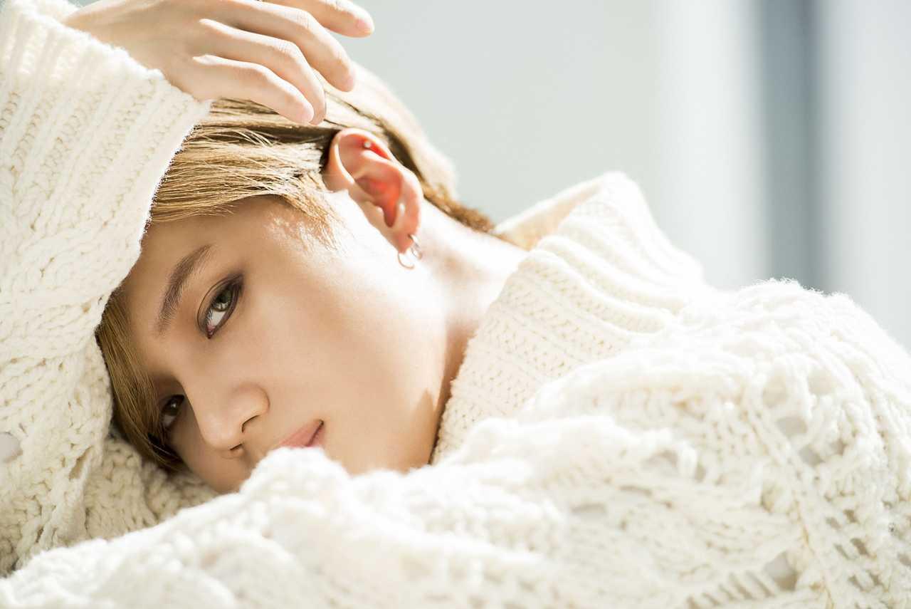 テミン(SHINee) 新曲「Under My Skin」の映像が公開!