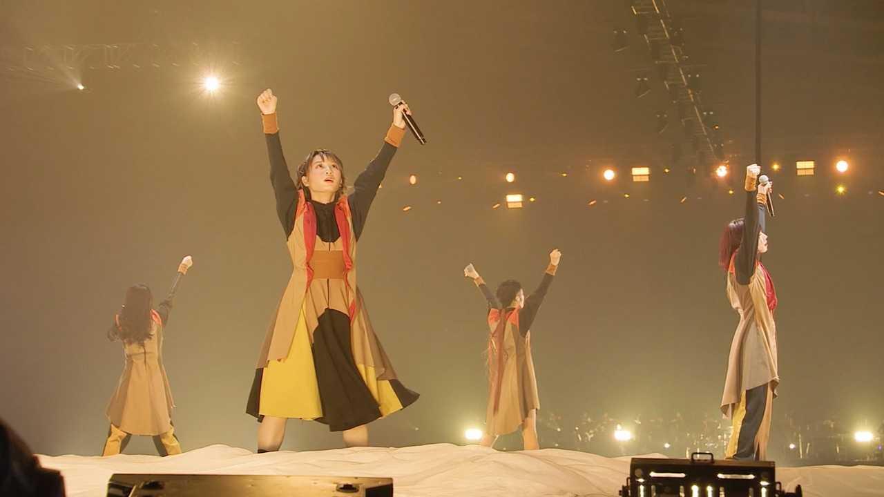 BiSH史上最大規模幕張メッセワンマン公演が「AbemaTV」独占最速放送決定!