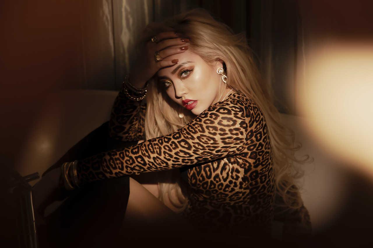 ちゃんみな、初の3ヶ国語歌唱に挑戦した新曲「I'm a Pop」が2月に発売!
